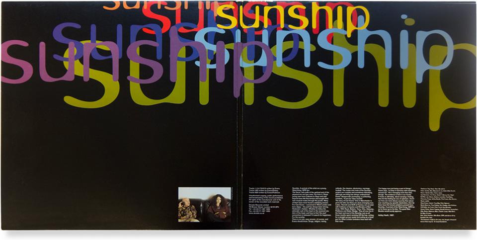 SunshipS-5