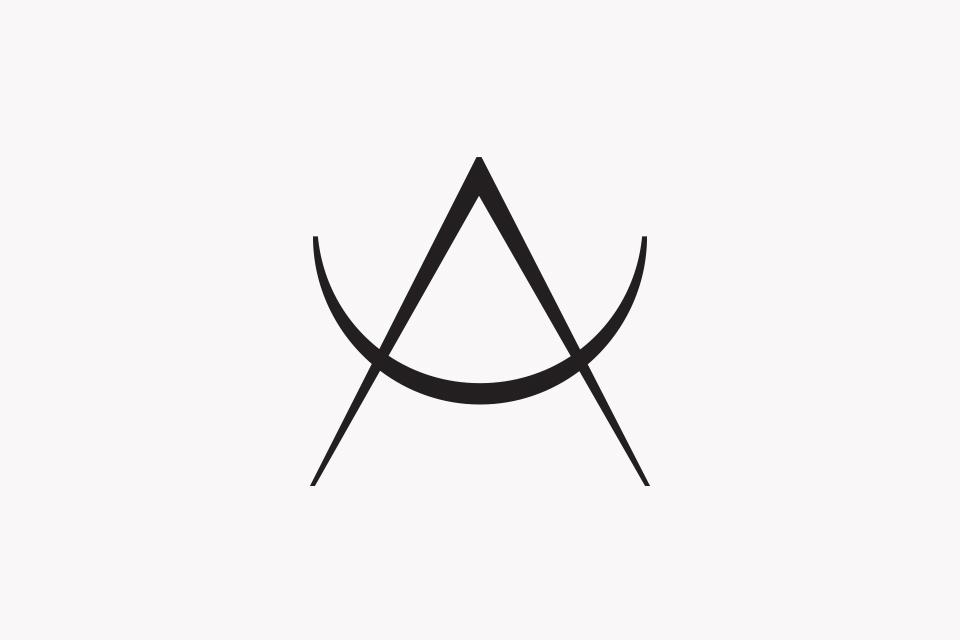 Alphamae Lingerie Identity