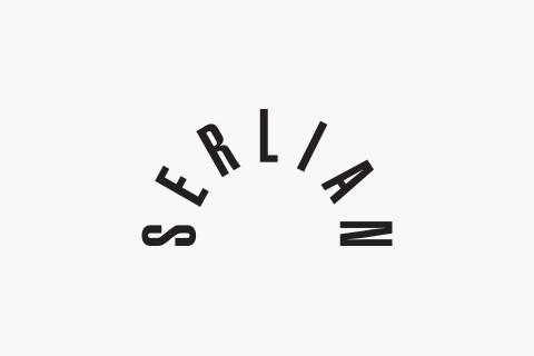 Serlian Identity, Logo, Branding