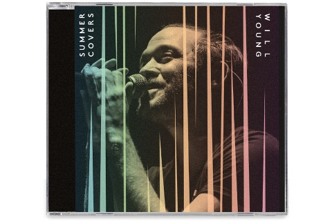 Will Young Summer Covers CD