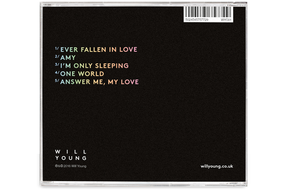 Will-Young-Summer-Covers-CD-2
