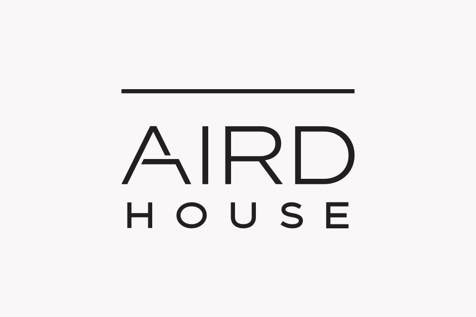 Aird House Inverness Terrace Logo