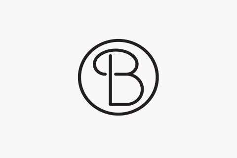 Benthorp Identity, Logo, Branding