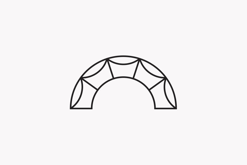 Cavendish Moffat Identity, Logo, Branding