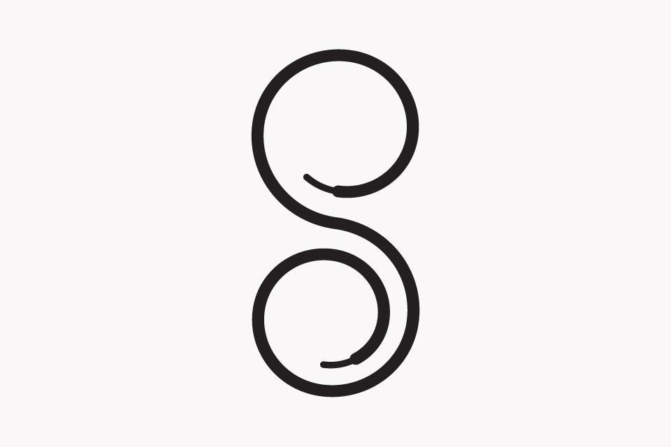 Shoe String Associates Identity, Logo