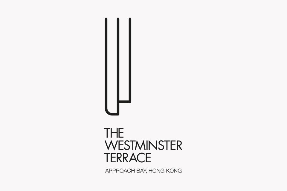The Westminster Terrace Identity, Logo, Branding