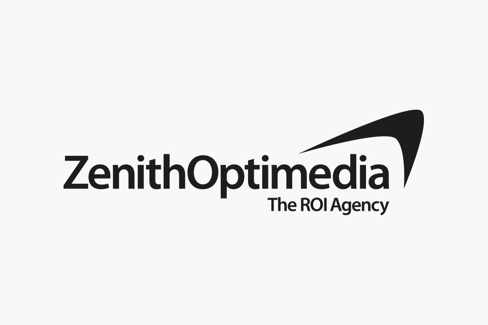 ZenithOptimedia Identity, Logo, Brand