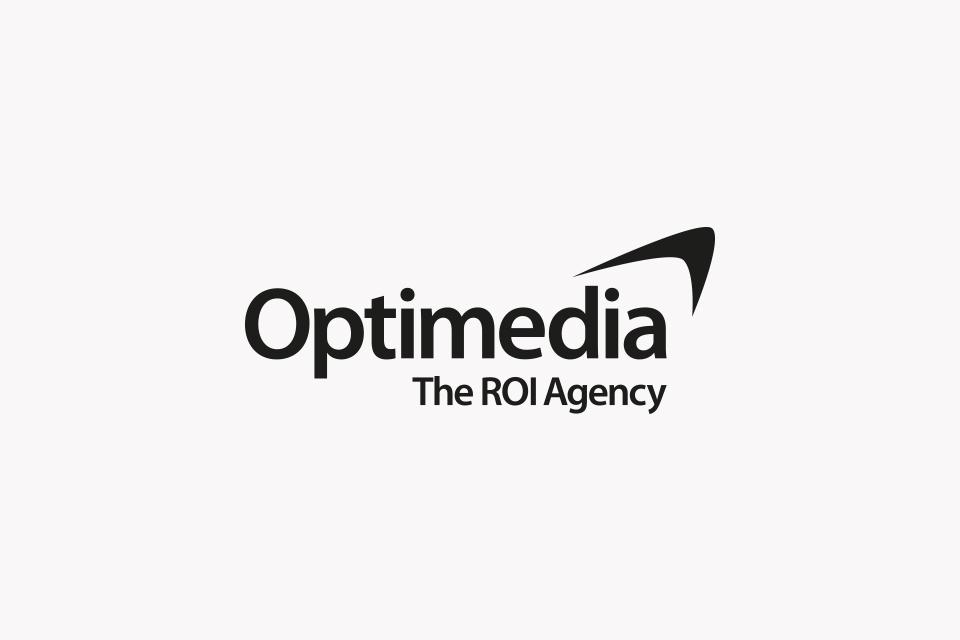 ZenithOptimedia Identity, Logo, Branding
