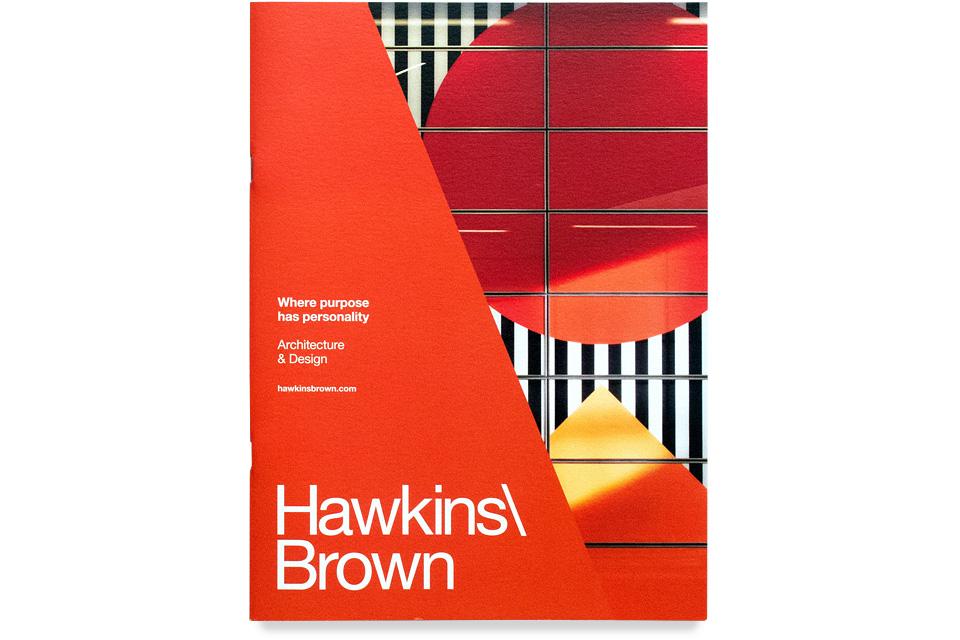 Hawkins Brown, Architects, Mike Bone, Design
