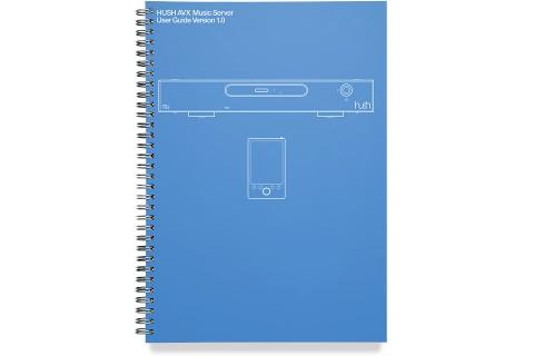 Hush AVX User Guide, Mike Bone Design