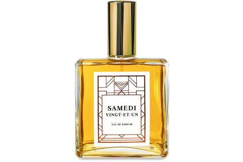 Samedi Vingt Et Un, Labassa Woolfe, Fragrance, 21