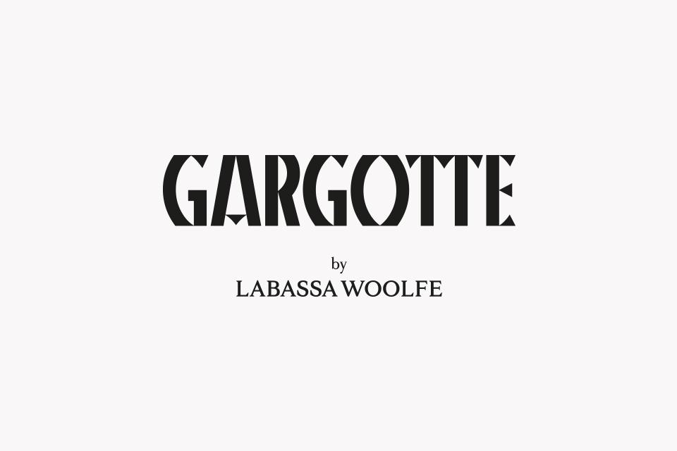Gargotte, Gargotte by Labassa Woolfe, Coffe, Wine Bar, Gascony Eatery, Branding