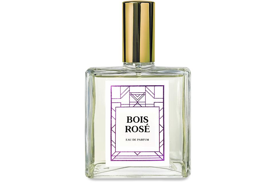 Bois Rose, Labassa Woolfe, Fragrance, Packaging