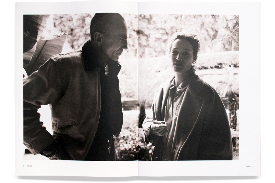 Greg Williams, GWP News Issue 3, Daniel Day Lewis, Magazine Cover. Mike Bone Design, Mike Bone